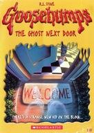 """Goosebumps"" - Movie Cover (xs thumbnail)"