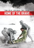 Home of the Brave - DVD cover (xs thumbnail)