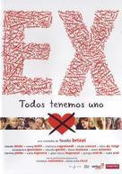 Ex - Spanish Movie Cover (xs thumbnail)