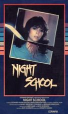 Night School - Movie Cover (xs thumbnail)