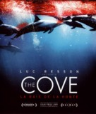 The Cove - French Movie Cover (xs thumbnail)