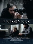 Prisoners - For your consideration poster (xs thumbnail)