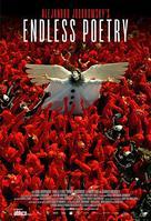 Poesía Sin Fin - Movie Poster (xs thumbnail)