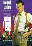 One Good Cop - DVD cover (xs thumbnail)