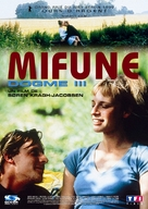 Mifunes sidste sang - French Movie Cover (xs thumbnail)