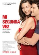 The Rebound - Spanish Movie Poster (xs thumbnail)