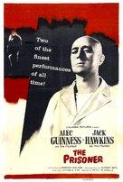 The Prisoner - Movie Poster (xs thumbnail)