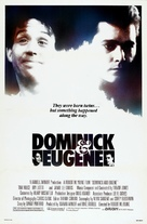Dominick and Eugene - Movie Poster (xs thumbnail)