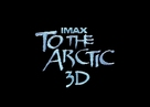 To the Arctic 3D - Logo (xs thumbnail)
