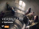 """Versailles"" - Spanish Movie Poster (xs thumbnail)"