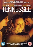 Tennessee - British DVD cover (xs thumbnail)
