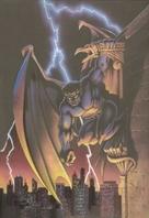 """""""Gargoyles"""" - Key art (xs thumbnail)"""