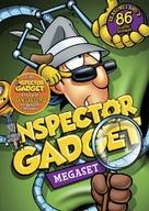 """""""Inspector Gadget"""" - DVD cover (xs thumbnail)"""