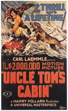 Uncle Tom's Cabin - Movie Poster (xs thumbnail)