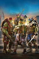 Teenage Mutant Ninja Turtles - Key art (xs thumbnail)