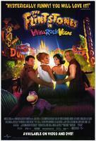 The Flintstones in Viva Rock Vegas - Movie Poster (xs thumbnail)