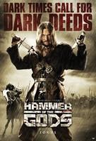 Hammer of the Gods - British Movie Poster (xs thumbnail)