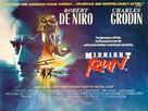 Midnight Run - British Movie Poster (xs thumbnail)