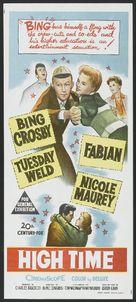 High Time - Australian Movie Poster (xs thumbnail)