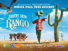 Rango - French Movie Poster (xs thumbnail)