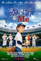 Henry & Me - Movie Poster (xs thumbnail)