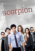 """Scorpion"" - Movie Poster (xs thumbnail)"