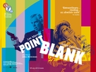 Point Blank - British Movie Poster (xs thumbnail)