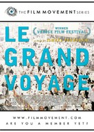 Grand voyage, Le - Movie Cover (xs thumbnail)