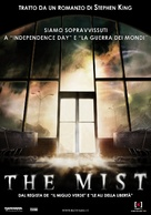 The Mist - Italian Movie Poster (xs thumbnail)
