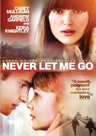Never Let Me Go - Movie Cover (xs thumbnail)