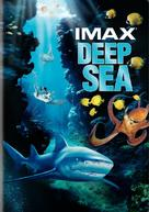 Deep Sea 3D - DVD cover (xs thumbnail)