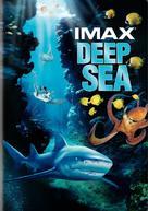 Deep Sea 3D - DVD movie cover (xs thumbnail)