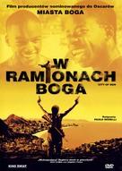 """Cidade dos Homens"" - Polish Movie Cover (xs thumbnail)"