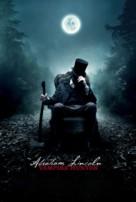 Abraham Lincoln: Vampire Hunter - Movie Poster (xs thumbnail)