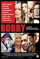 Bobby - Brazilian Movie Poster (xs thumbnail)