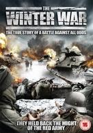 Talvisota - British DVD cover (xs thumbnail)