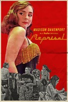 """Reprisal"" - Movie Poster (xs thumbnail)"