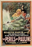 The Perils of Pauline - Movie Poster (xs thumbnail)
