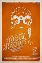 Bobby Jasoos - Indian Movie Poster (xs thumbnail)