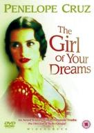 La niña de tus ojos - British Movie Cover (xs thumbnail)