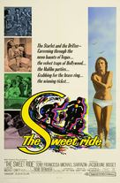 The Sweet Ride - Movie Poster (xs thumbnail)