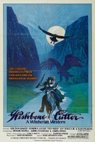 The Shadow of Chikara - Movie Poster (xs thumbnail)
