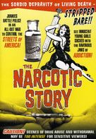 The Narcotics Story - DVD cover (xs thumbnail)