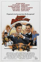 Johnny Dangerously - Movie Poster (xs thumbnail)