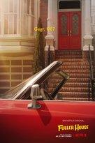 """Fuller House"" - German Movie Poster (xs thumbnail)"