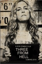 Three From Hell - Movie Poster (xs thumbnail)