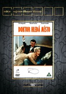 Doctor at Large - Czech Movie Cover (xs thumbnail)