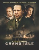 Grand Isle - Movie Poster (xs thumbnail)