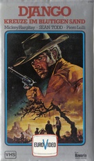 Cjamango - German VHS movie cover (xs thumbnail)