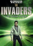"""The Invaders"" - DVD cover (xs thumbnail)"